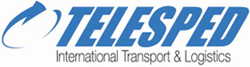 Telesped AG - Int. Transporte und Logistik